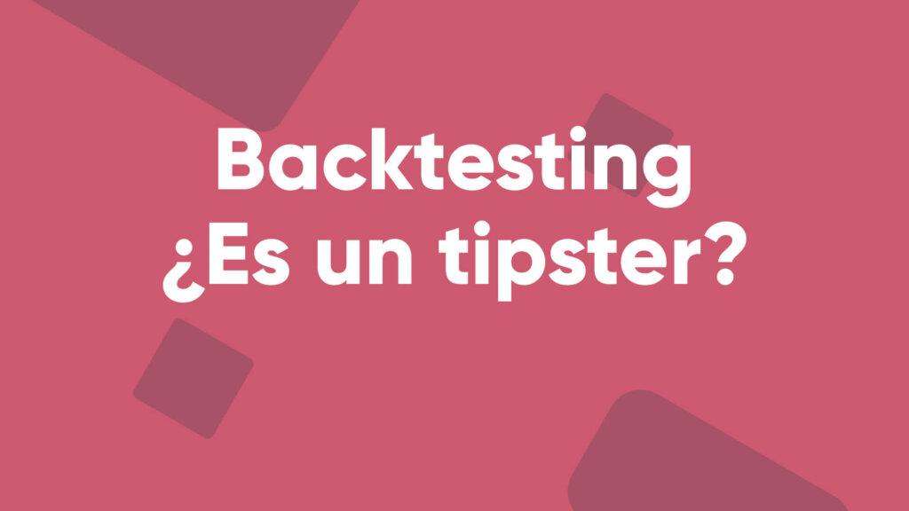 backtesting que es