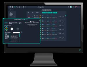 configurando alertas de fútbol en el ordenador con Betpractice