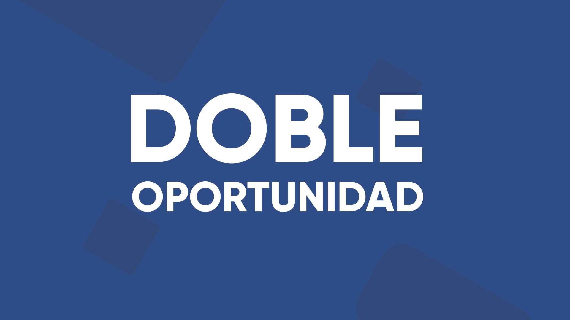 mercado doble oportunidad imagen destacada